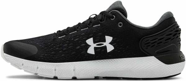 Under Armour Charged Rogue 2 - Black White (3022592001)