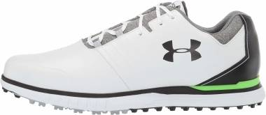 Under Armour Showdown SL - White/Black (302167610)