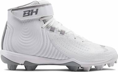 Under Armour Harper 4 Mid RM - White (3022061101)