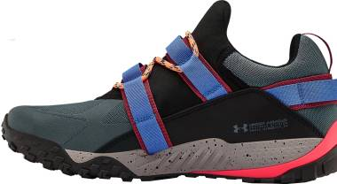Under Armour  Valsetz Trek - Grey (3022620100)