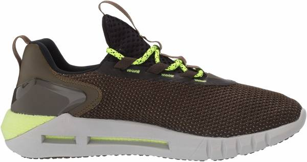 Under Armour HOVR STRT - Frond Green (301)/X-ray (3022580301)