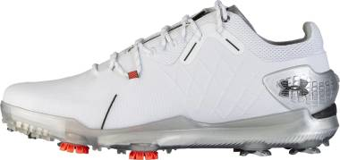 Under Armour Spieth 4 Gore-Tex - White (100)/Metallic Silver (3022575100)