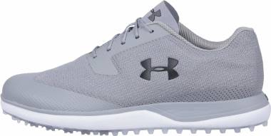 Under Armour Tour Tips Knit SL - Steel (100)/Zinc Gray (3020991100)