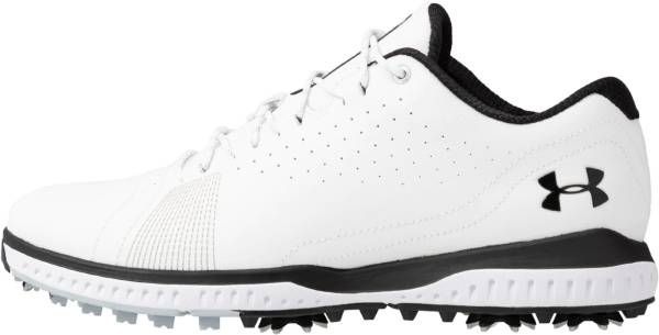 Under Armour Fade RST 3 - White (100)/White (3023330100)