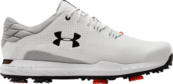 Under Armour HOVR Matchplay - White/Black (3022760100)