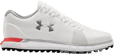 Under Armour HOVR Fade SL - White -  Ladies Synthetic (3022767101)