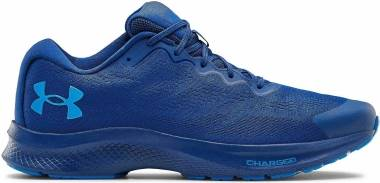 Under Armour Charged Bandit 6 - Graphite Blue (401)/Graphite Blue (3023019401)