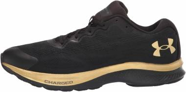Under Armour Charged Bandit 6 - Black (3023019007)