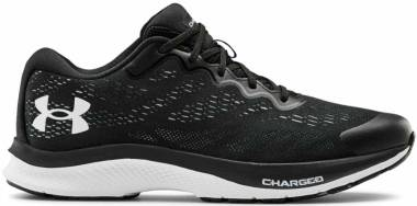 Under Armour Charged Bandit 6 - Black (3023023001)