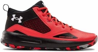 Under Armour Lockdown 5 - Red (3023949601)