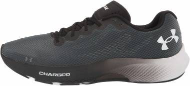 Under Armour Charged Pulse - Black (002)/White (3023020002)