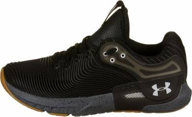 Under Armour HOVR Apex 2 - Black (3023007001)