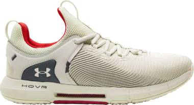 Under Armour HOVR Rise 2 - beige (3023009100)
