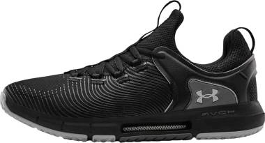 Under Armour HOVR Rise 2 - Black (3023009001)