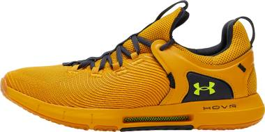 Under Armour HOVR Rise 2 - Yellow (3023009700)
