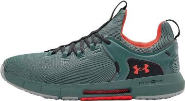 Under Armour HOVR Rise 2 - Green (3023009400)