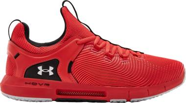 Under Armour HOVR Rise 2 - Red (3023009601)