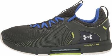Under Armour HOVR Rise 2 - Baroque Green / Baro (3023009301)