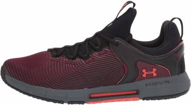 Under Armour HOVR Rise 2 - Red (3023009501)