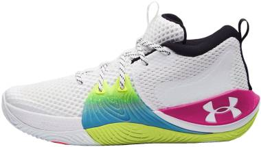 Under Armour Embiid One - under-armour-embiid-one-fa4a