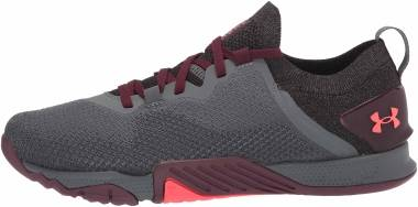 Under Armour TriBase Reign 3 - Gray (3023698101)