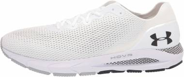 Under Armour HOVR Sonic 4 - White (3023543103)