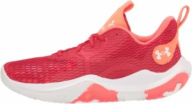 Under Armour Spawn 3 - Red (3023738600)