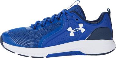 Under Armour Charged Commit TR 3 - Royal (402)/White (3023703402)