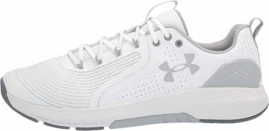 Under Armour Charged Commit TR 3 - White (3023703103)