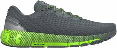 Under Armour HOVR Machina 2 - Grey/Green (3023539104)