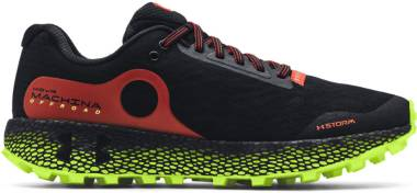 Under Armour HOVR Machina Off Road - Black (3023892002)