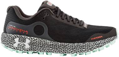 Under Armour HOVR Machina Off Road - Black (3023892001)