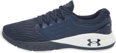Under Armour Charged Vantage - Academy Blue (400)/White (3023550302)
