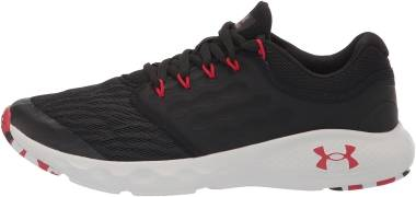 Under Armour Charged Vantage - Black (001)/Halo Gray (3023799001)