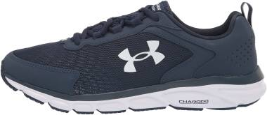 Under Armour Charged Assert 9 - Blue (3024590400)