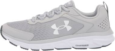 Under Armour Charged Assert 9 - Grey (3024590101)