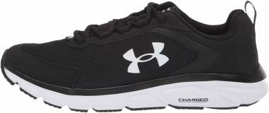 Under Armour Charged Assert 9 - Black (3024590003)