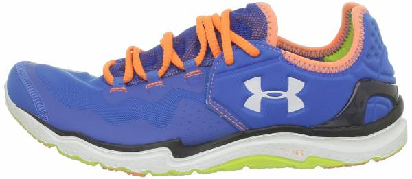 Under Armour Charge RC 2 men blue / grey