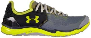 Under Armour Charge RC 2 - Gravel/Flashlight Lead