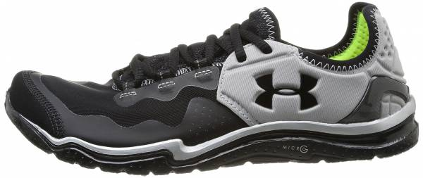 Under Armour Charge RC 2 men black/grey
