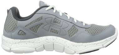 Under Armour Micro G Engage II - Grey