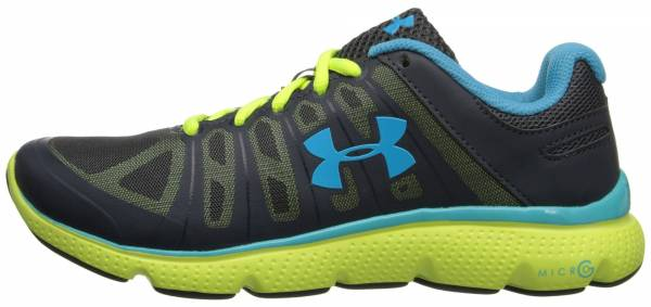 under armour micro g pulse women's