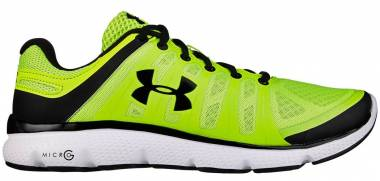 Under Armour Micro G Pulse II - Green (1246697731)