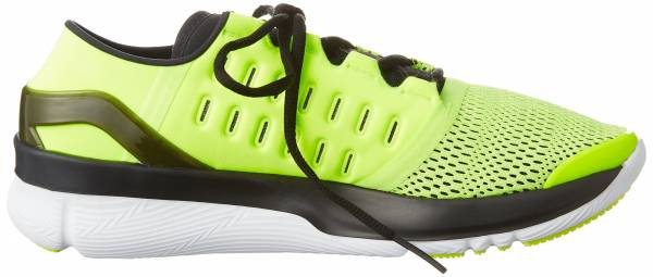 Under Armour SpeedForm Apollo 2 men fuel green/black/white