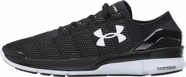 Under Armour SpeedForm Apollo 2 men black/white