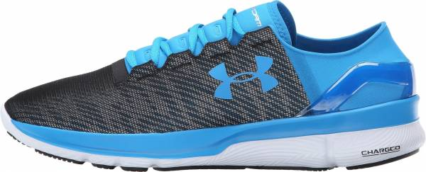 Under Armour SpeedForm Apollo 2 men electric blue