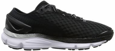 Under Armour SpeedForm Gemini 2 - Black