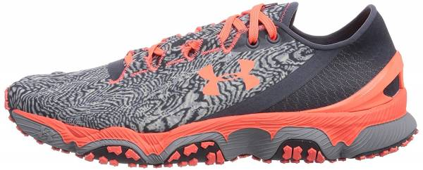 Under Armour Women S Xc Trail Running Shoes Size