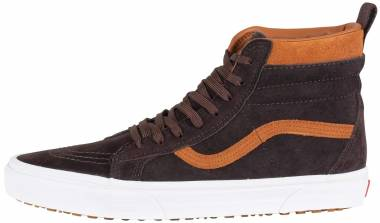 Vans SK8-Hi MTE Brown Men