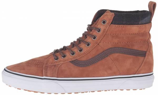 vans shoes sk8-hi mte